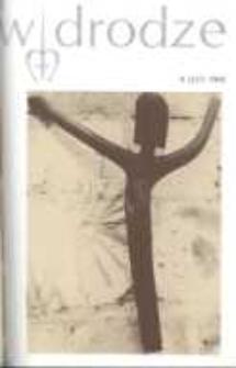 W drodze - R. 19 (1991) nr 9