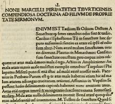 De proprietate Latini sermonis