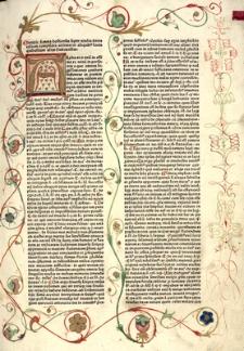 Summa super titulus Decretalium. P. 1-2