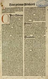 Quaestiones super libros Philosophiae naturalis Aristotelis