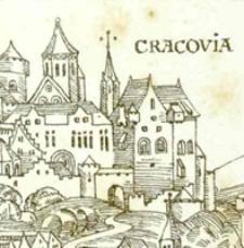 Die mittelalterlichen Kunstdenkmale der Stadt Krakau