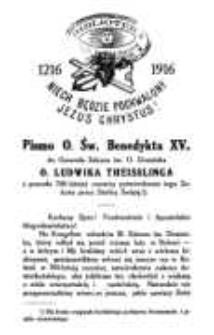 Róża Duchowna - R. 18/19 (1915/1916)