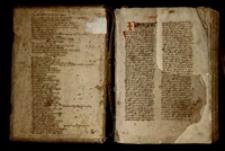 I. Descriptio totius orbis terrarum...