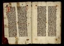 Liber historialis Dominicae passionis