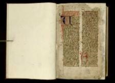 Legendae sanctorum per anni circulum, qui liber alio vocabulo dicitur Passionale sanctorum