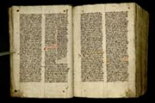 Hystoria scholastica (od stworzenia świata do wniebowstąpienia oraz Dzieje Apostolskie do śmierci św. Pawła w Rzymie)