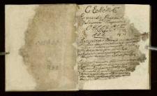Gemme ex Orandis orationibus ex politicorumFragmentis collectae