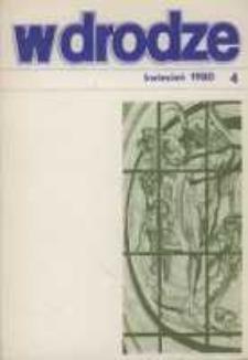 W drodze - R.8 (1980) nr 4