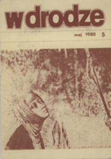 W drodze - R.8 (1980) nr 5