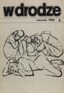 W drodze - R.8 (1980) nr 6