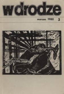 W drodze - R.8 (1980) nr 3