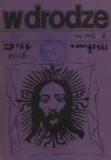 W drodze - R.3 (1975) nr 2