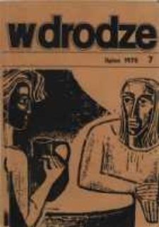 W drodze - R.3 (1975) nr 7
