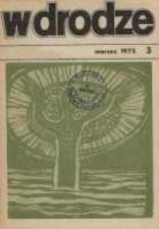 W drodze - R.3 (1975) nr 3