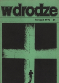 W drodze - R.5 (1977) nr 11