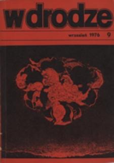 W drodze - R.4 (1976) nr 9