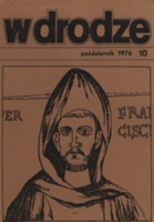 W drodze - R.4 (1976) nr 10