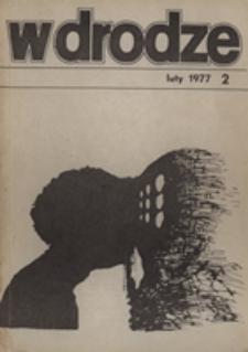 W drodze - R.5 (1977) nr 2