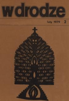 W drodze - R. 7 (1979) nr 2