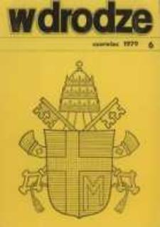 W drodze - R.7 (1979) nr 6
