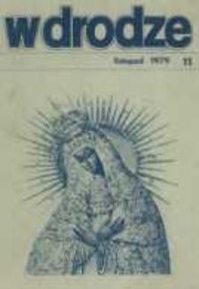 W drodze - R.7 (1979) nr 11