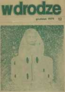 W drodze - R.7 (1979) nr 12