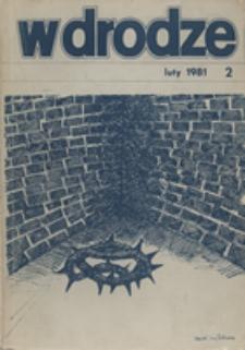 W drodze - R.9 (1981) nr 2
