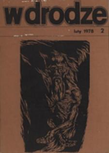 W drodze - R.6 (1978) nr 2