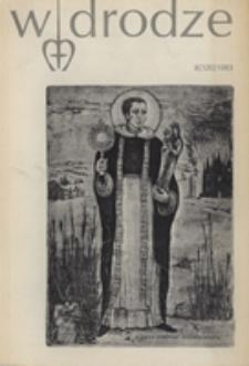 W drodze - R.11 (1983) nr 8