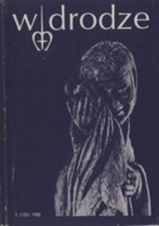W drodze - R.10 (1982) nr 5