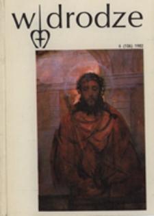 W drodze - R.10 (1982) nr 6