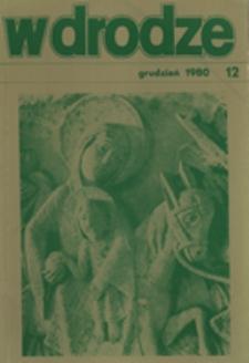 W drodze - R.8 (1980) nr 12
