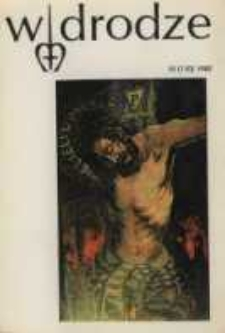 W drodze - R.10 (1982) nr 10