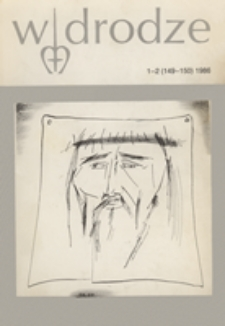 W drodze - R.14 (1986) nr 1-2