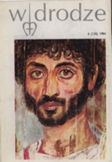 W drodze - R.12 (1984) nr 6