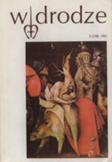 W drodze - R. 13 (1985) nr 2