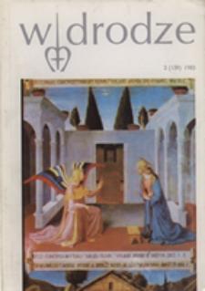 W drodze - R. 13 (1985) nr 3
