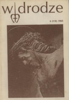 W drodze - R.11 (1983) nr 6