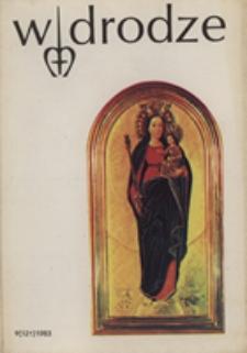 W drodze - R.11 (1983) nr 9