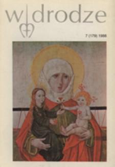 W drodze - R.16 (1988) nr 7
