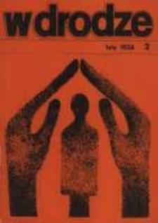 W drodze - R.4 (1976) nr 2