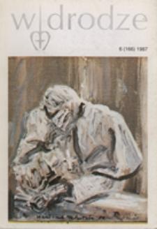 W drodze - R.15 (1987) nr 6