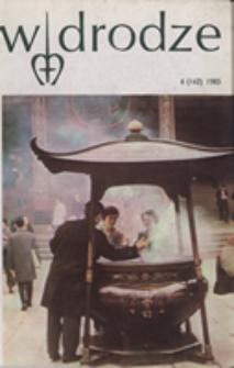 W drodze - R. 13 (1985) nr 6