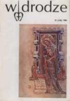 W drodze - R.12 (1984) nr 10
