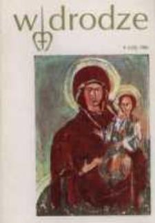 W drodze - R.12 (1984) nr 9