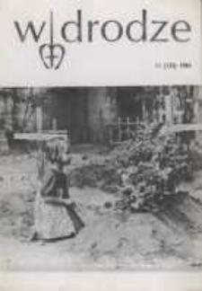 W drodze - R.12 (1984) nr 11