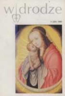 W drodze - R. 18 (1990) nr 5