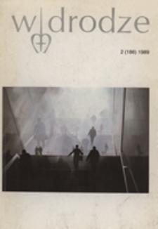 W drodze - R.17 (1989) nr 2