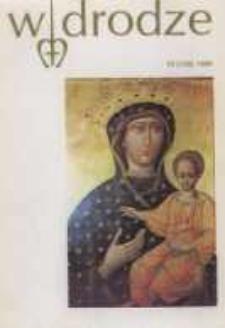 W drodze - R.14 (1986) nr 10