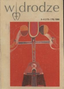 W drodze - R.16 (1988) nr 3-4